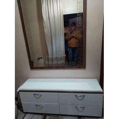 Dulap cu usi si oglinda Главная на заказ по индивидуальному дизайну доступная цена, современная мебель, в кредит, трансфер, в...