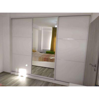 Dulapuri cu uși glisante cupe Acasa la comanda design individual pret accesibil, livrare , credit , transfer, mobila moderna