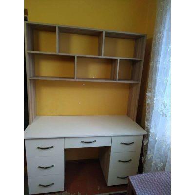 Masa pentru oficiu / calulator / dulap Главная на заказ по индивидуальному дизайну доступная цена, современная мебель, в кред...