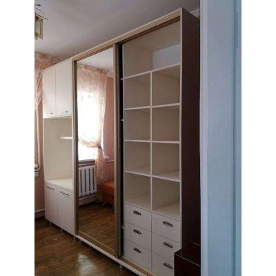 Dulap cupe Главная на заказ по индивидуальному дизайну доступная цена, современная мебель, в кредит, трансфер, в рассрочку