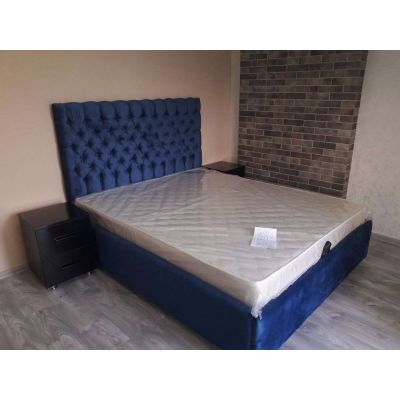 Pat pentru dormitor modern - model nou Главная на заказ по индивидуальному дизайну доступная цена, современная мебель, в кред...