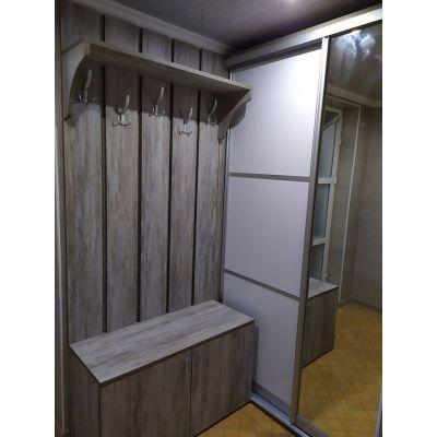 Mobila pentru antreu Главная на заказ по индивидуальному дизайну доступная цена, современная мебель, в кредит, трансфер, в ра...
