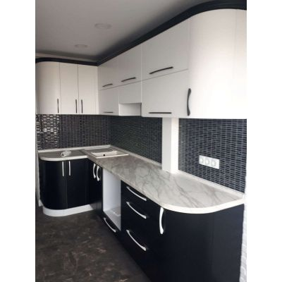 Bucatarie moderne si ieftin la comanda Главная на заказ по индивидуальному дизайну доступная цена, современная мебель, в кред...