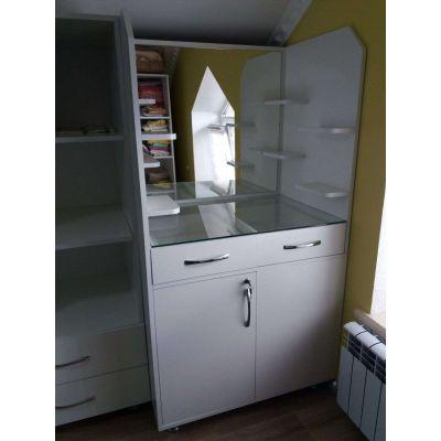 Dulap cu oglinda Главная на заказ по индивидуальному дизайну доступная цена, современная мебель, в кредит, трансфер, в рассрочку
