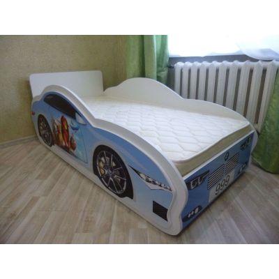 Pat pentru copii - pat masina Acasa la comanda design individual pret accesibil, livrare , credit , transfer, mobila moderna