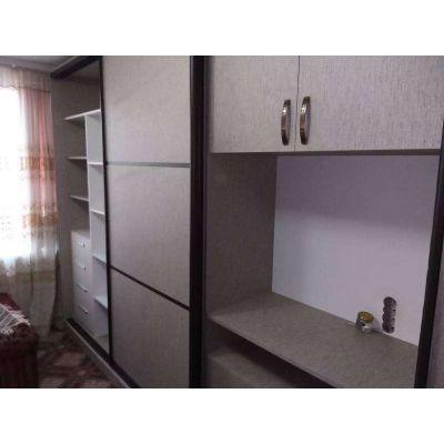 гардеробная в гостиной - большая + место для ТВ Главная на заказ по индивидуальному дизайну доступная цена, современная мебел...