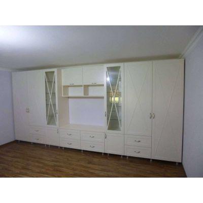 мебель для большой гостиной Главная на заказ по индивидуальному дизайну доступная цена, современная мебель, в кредит, трансфе...