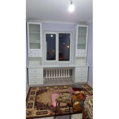 мебель для небольших помещений Главная на заказ по индивидуальному дизайну доступная цена, современная мебель, в кредит, тран...