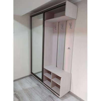 вешалка гардеробная прихожая команда - цвет белый Главная на заказ по индивидуальному дизайну доступная цена, современная меб...