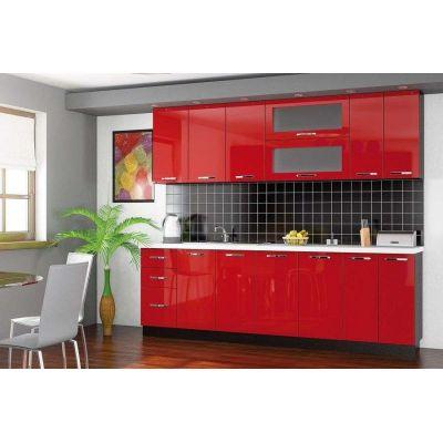 Bucătărie Gamma4 Главная на заказ по индивидуальному дизайну доступная цена, современная мебель, в кредит, трансфер, в рассрочку
