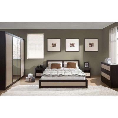 Dormitor Capri Главная на заказ по индивидуальному дизайну доступная цена, современная мебель, в кредит, трансфер, в рассрочку