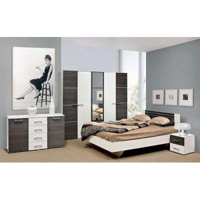 Dormitor Cruise Главная на заказ по индивидуальному дизайну доступная цена, современная мебель, в кредит, трансфер, в рассрочку