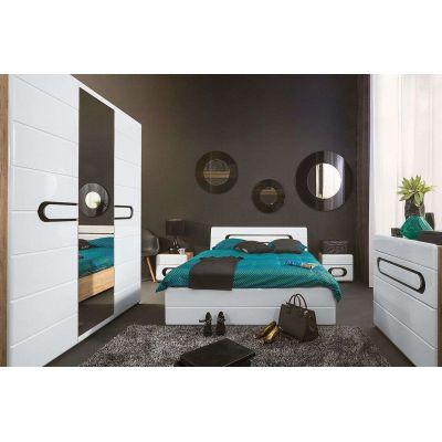 Dormitor - Byron Главная на заказ по индивидуальному дизайну доступная цена, современная мебель, в кредит, трансфер, в рассрочку