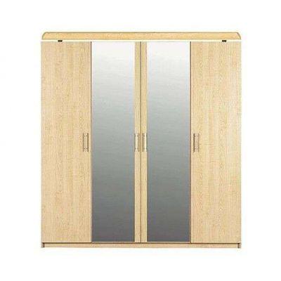 Drim Dulap 4d szafa 4d (cleon nida) + CARNIZ Главная на заказ по индивидуальному дизайну доступная цена, современная мебель, ...