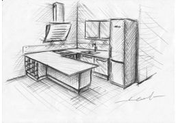 Dimensiunile / Proiectarea mobila la comanda moldova nicomobila - este gratis